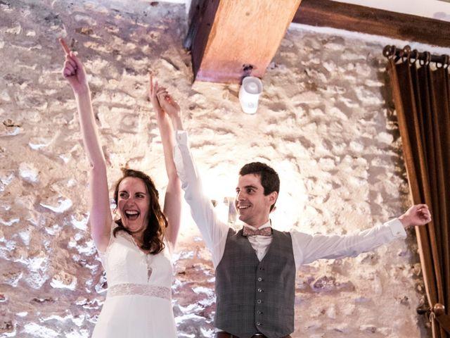 Le mariage de Allan et Laure à Suresnes, Hauts-de-Seine 111