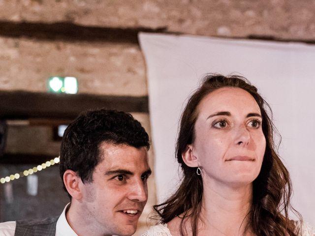 Le mariage de Allan et Laure à Suresnes, Hauts-de-Seine 115