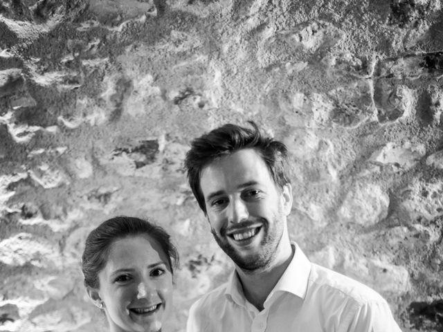 Le mariage de Allan et Laure à Suresnes, Hauts-de-Seine 125