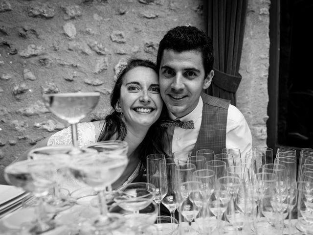 Le mariage de Allan et Laure à Suresnes, Hauts-de-Seine 136