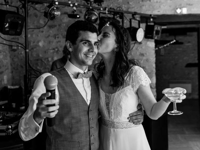 Le mariage de Allan et Laure à Suresnes, Hauts-de-Seine 141