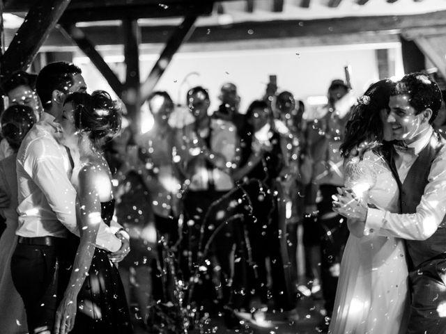 Le mariage de Allan et Laure à Suresnes, Hauts-de-Seine 142