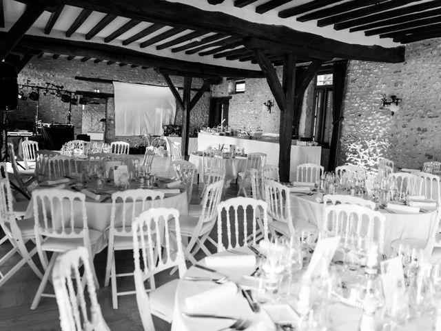 Le mariage de Allan et Laure à Suresnes, Hauts-de-Seine 109