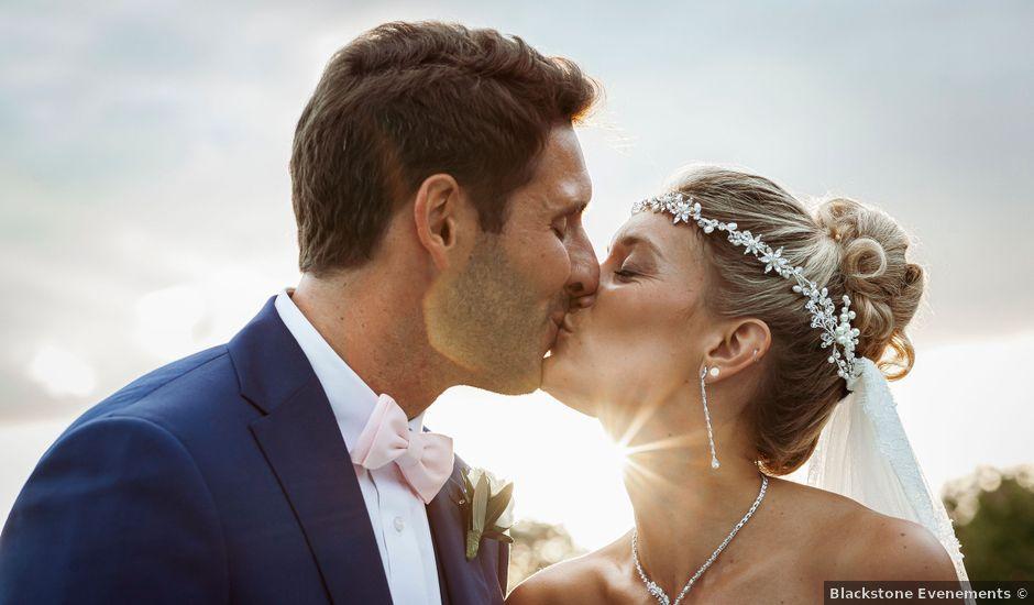 Le mariage de Alexis et Jennifer à Jouy-en-Josas, Yvelines