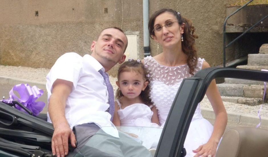 Le mariage de Clément et Elise à Abbans-Dessus, Doubs