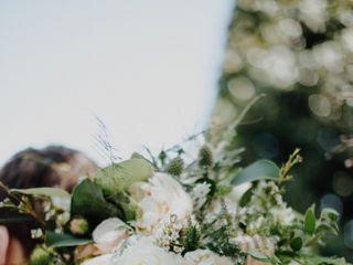 Le mariage de Olivia et Philippe 3