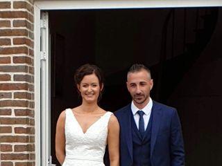 Le mariage de Audrey et Mickaël 1