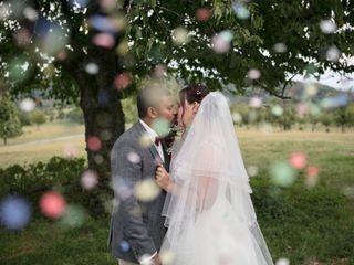 Le mariage de Nadège et Stéphane