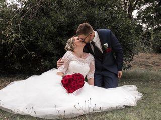 Le mariage de Annaëlle et Clément