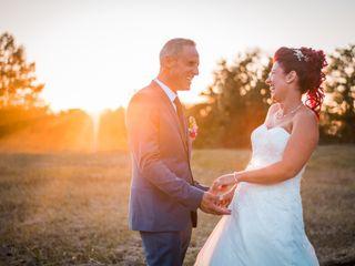 Le mariage de Anne Lise et Christophe