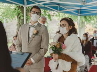 Le mariage de Marion et Jérémy 2