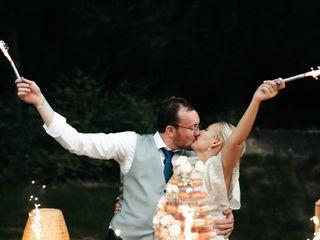 Le mariage de Melissa et Hugo 3
