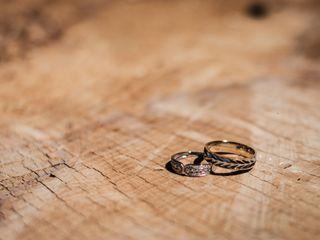 Le mariage de Heloise et Sebastien 2