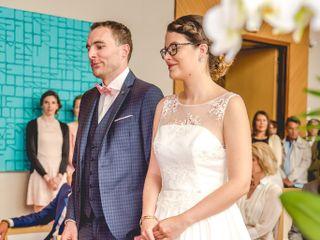 Le mariage de Alice et Clément 2