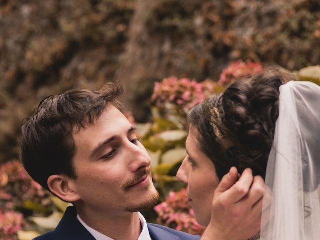 Le mariage de Jean et Cécile à Vouvray, Indre-et-Loire 7