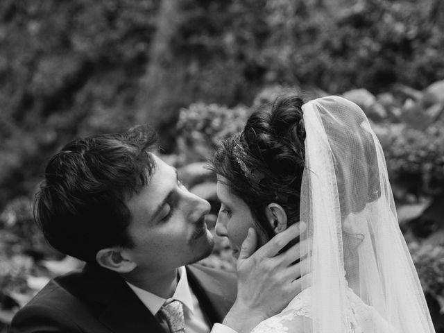 Le mariage de Jean et Cécile à Vouvray, Indre-et-Loire 8