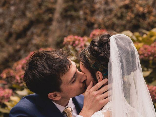 Le mariage de Jean et Cécile à Vouvray, Indre-et-Loire 9