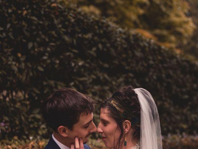 Le mariage de Jean et Cécile à Vouvray, Indre-et-Loire 10