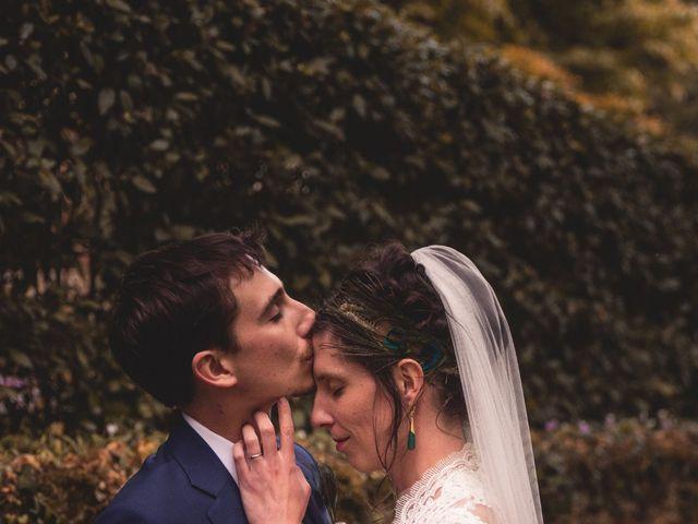 Le mariage de Jean et Cécile à Vouvray, Indre-et-Loire 11