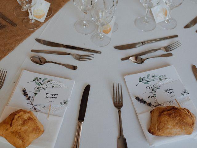 Le mariage de Philippe et Olivia à Talence, Gironde 1