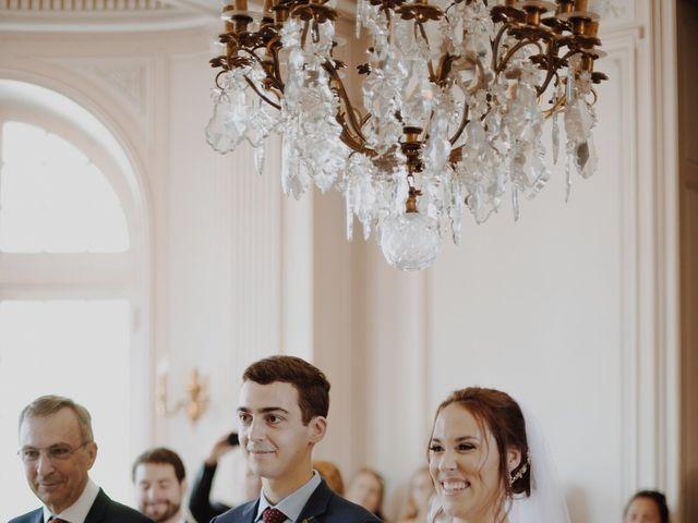 Le mariage de Philippe et Olivia à Talence, Gironde 12