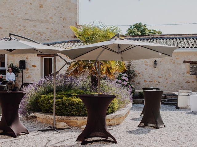 Le mariage de Philippe et Olivia à Talence, Gironde 14