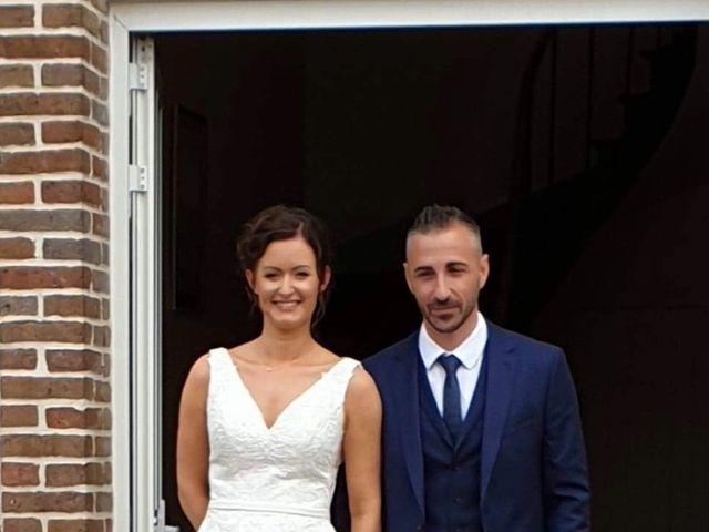 Le mariage de Mickaël et Audrey à Sahurs, Seine-Maritime 1