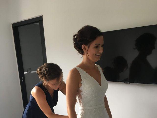 Le mariage de Mickaël et Audrey à Sahurs, Seine-Maritime 2