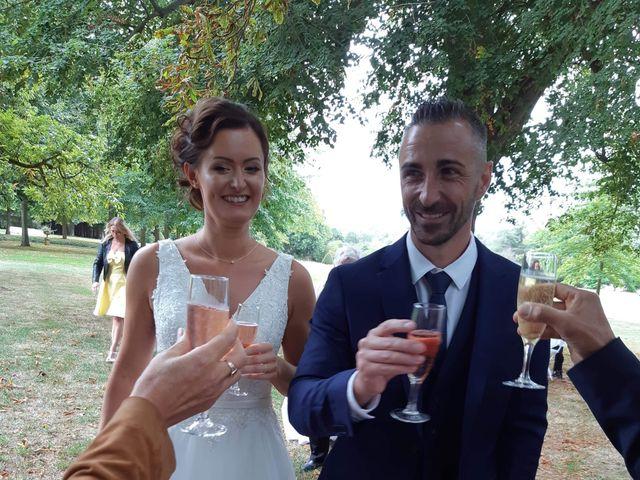Le mariage de Mickaël et Audrey à Sahurs, Seine-Maritime 3