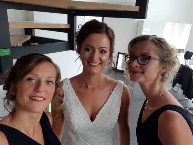 Le mariage de Mickaël et Audrey à Sahurs, Seine-Maritime 4