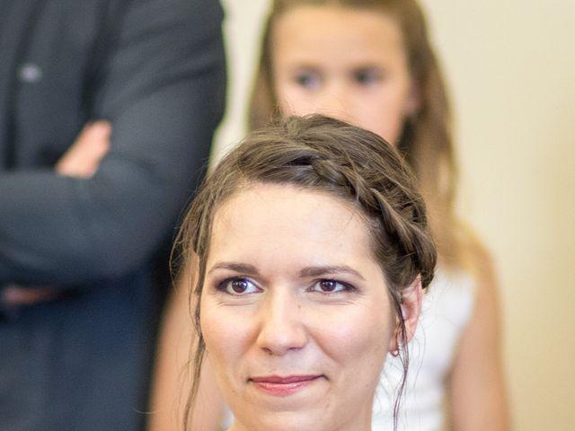 Le mariage de Baptiste et Joanna à Saint-Laurent-Nouan, Loir-et-Cher 5