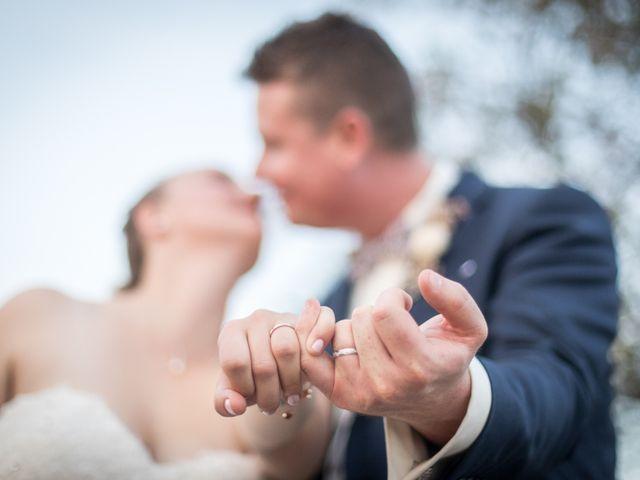 Le mariage de Baptiste et Joanna à Saint-Laurent-Nouan, Loir-et-Cher 19