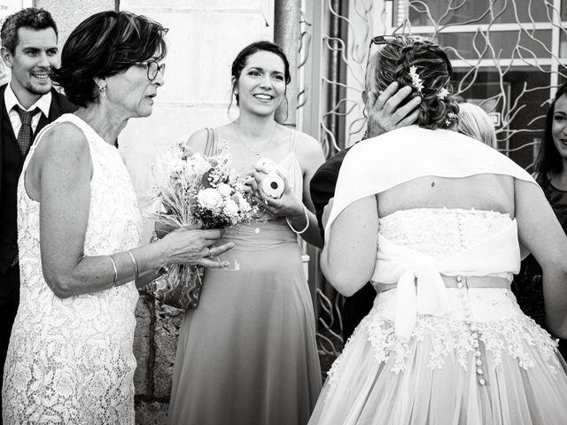 Le mariage de Baptiste et Joanna à Saint-Laurent-Nouan, Loir-et-Cher 25