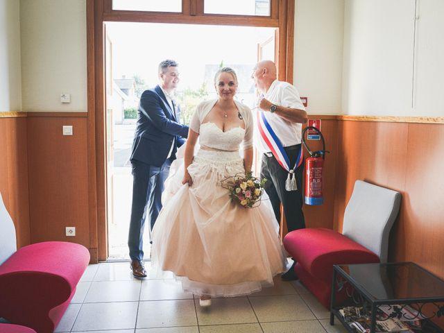 Le mariage de Baptiste et Joanna à Saint-Laurent-Nouan, Loir-et-Cher 28
