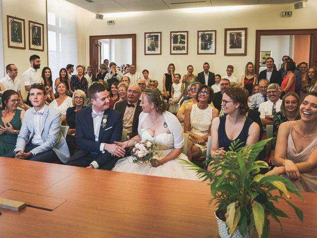Le mariage de Baptiste et Joanna à Saint-Laurent-Nouan, Loir-et-Cher 29
