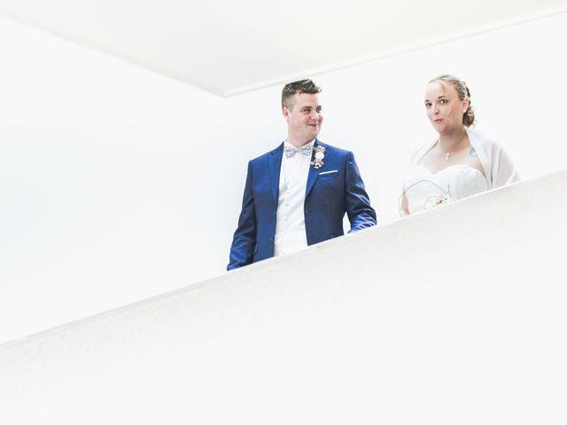 Le mariage de Baptiste et Joanna à Saint-Laurent-Nouan, Loir-et-Cher 30