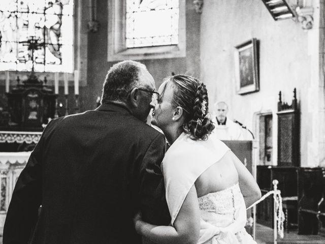 Le mariage de Baptiste et Joanna à Saint-Laurent-Nouan, Loir-et-Cher 35