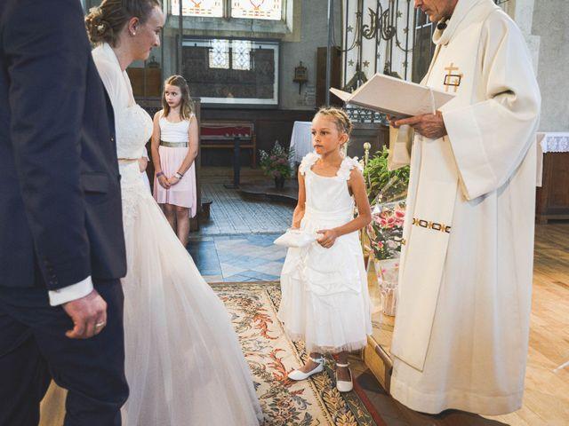 Le mariage de Baptiste et Joanna à Saint-Laurent-Nouan, Loir-et-Cher 37