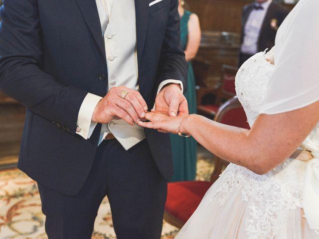 Le mariage de Baptiste et Joanna à Saint-Laurent-Nouan, Loir-et-Cher 38