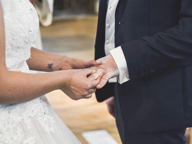 Le mariage de Baptiste et Joanna à Saint-Laurent-Nouan, Loir-et-Cher 39