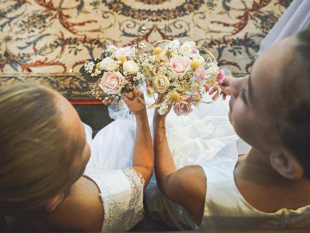 Le mariage de Baptiste et Joanna à Saint-Laurent-Nouan, Loir-et-Cher 40
