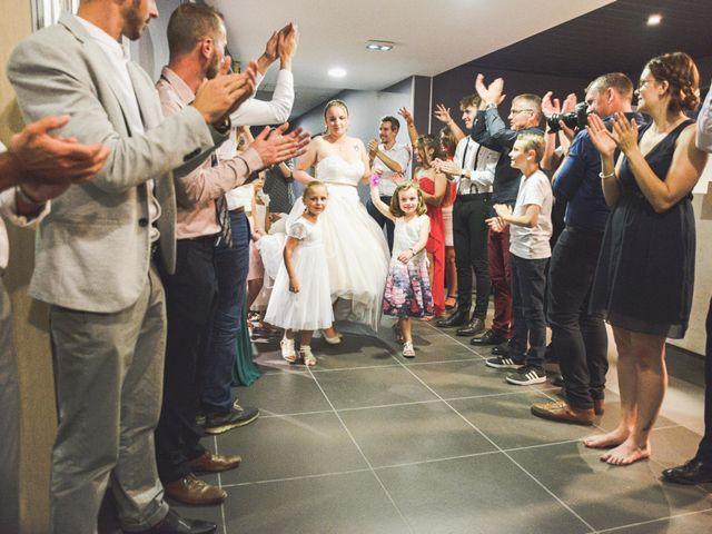 Le mariage de Baptiste et Joanna à Saint-Laurent-Nouan, Loir-et-Cher 53