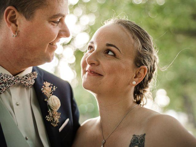 Le mariage de Baptiste et Joanna à Saint-Laurent-Nouan, Loir-et-Cher 63
