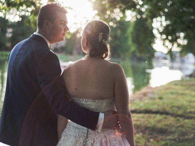 Le mariage de Baptiste et Joanna à Saint-Laurent-Nouan, Loir-et-Cher 64