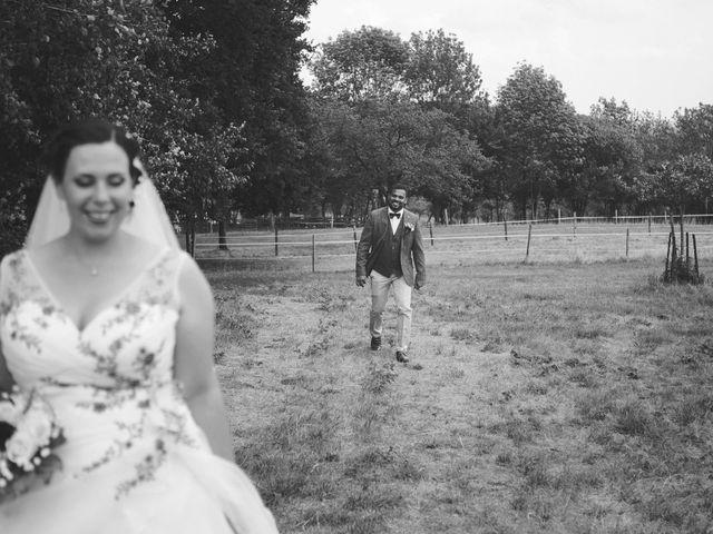 Le mariage de Stéphane et Nadège à Hengwiller, Bas Rhin 16