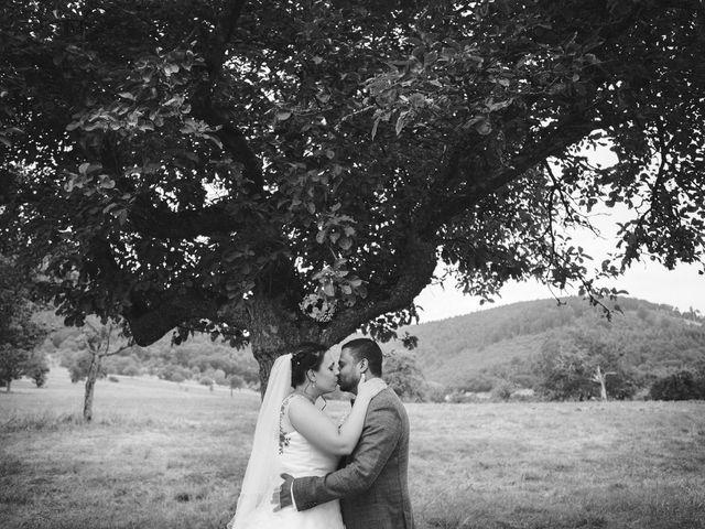 Le mariage de Stéphane et Nadège à Hengwiller, Bas Rhin 19
