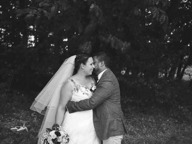 Le mariage de Stéphane et Nadège à Hengwiller, Bas Rhin 21