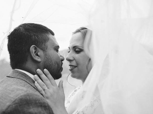 Le mariage de Stéphane et Nadège à Hengwiller, Bas Rhin 23