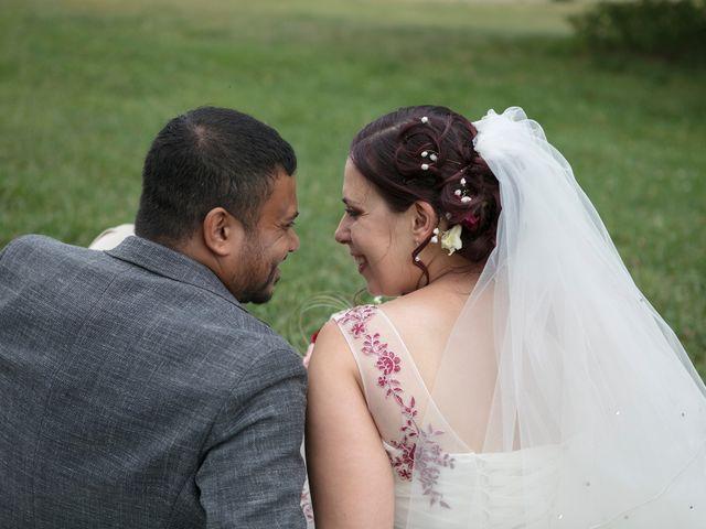 Le mariage de Stéphane et Nadège à Hengwiller, Bas Rhin 26