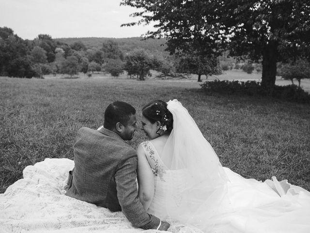 Le mariage de Stéphane et Nadège à Hengwiller, Bas Rhin 27